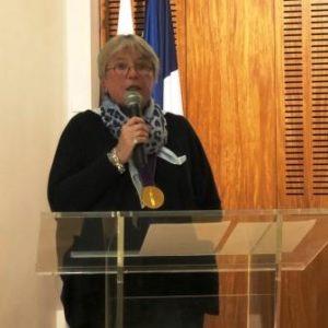 Dr Marguerite-Marie Landru <h2>⭐ Trésorière</h2>